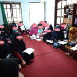 Materi Pembelajaran Bahasa Arab di Azzakiyyah